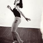 Claire Alberghi danse contemporaine
