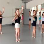 colonie de danse
